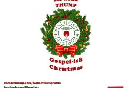 A Zodiac Thump Christmas!