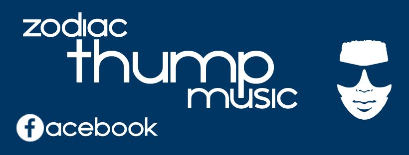 Zodiac Thump Music on Facebook!