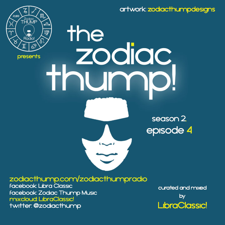 Louie Vega Archives - Zodiac THUMP Radio!