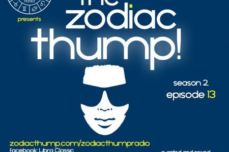 The Zodiac Thump – Season 2, Episode 13