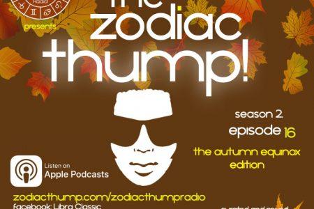 The Zodiac Thump, Season 2, Episode 16 –...